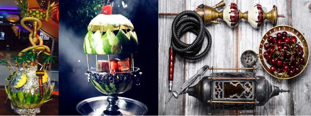 What is a hookah bar or lounge? - Discover each detail