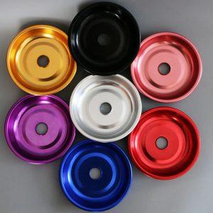 Hookah Plate
